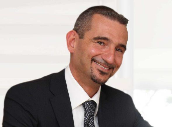 Ing. Riccardo Raimondo