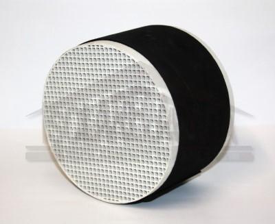 filtro ceramico a doppio flusso