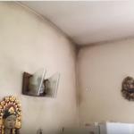 muffa in pareti fredde
